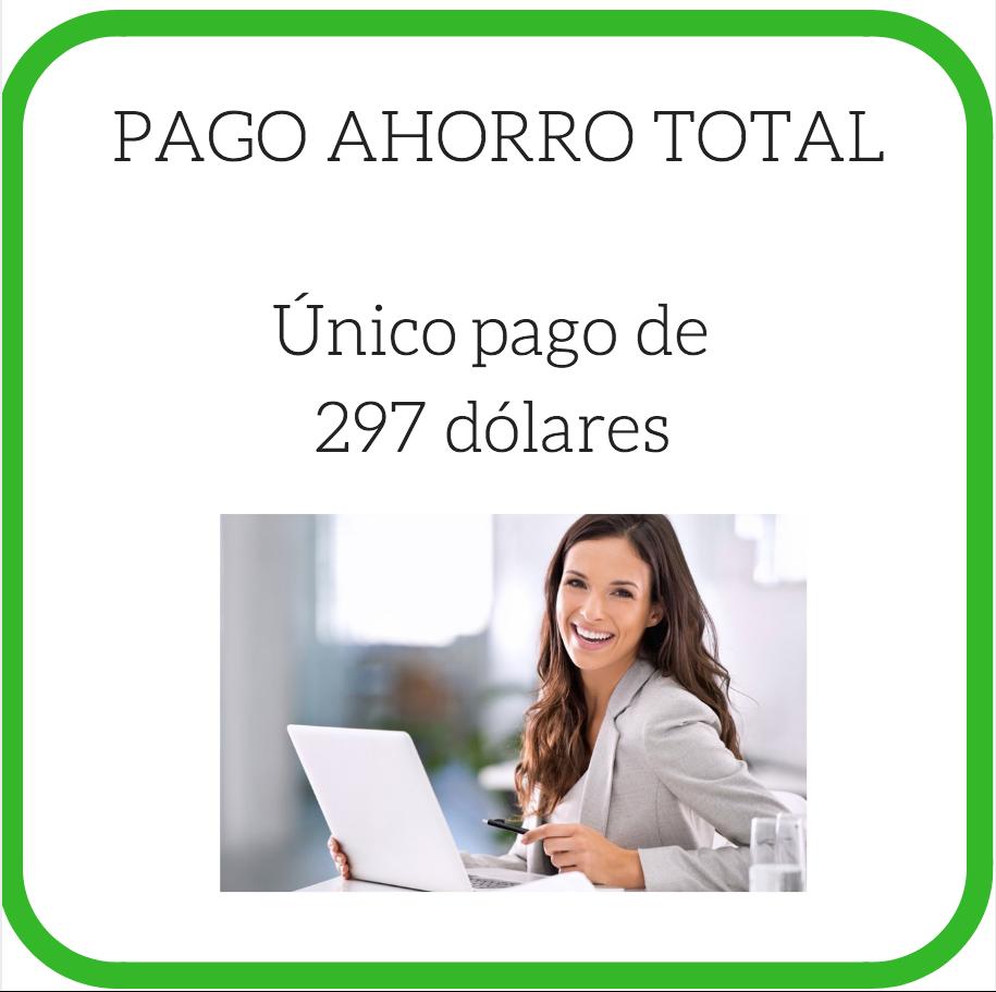 Cursos online con guillermo ferrara cursos online con for Ahorro total villalba