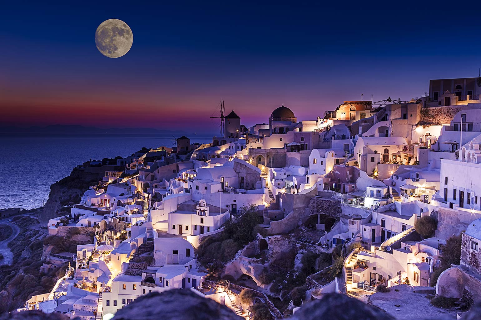 Beautiful-purple-moonlight-Santorini-wallpaper.jpg